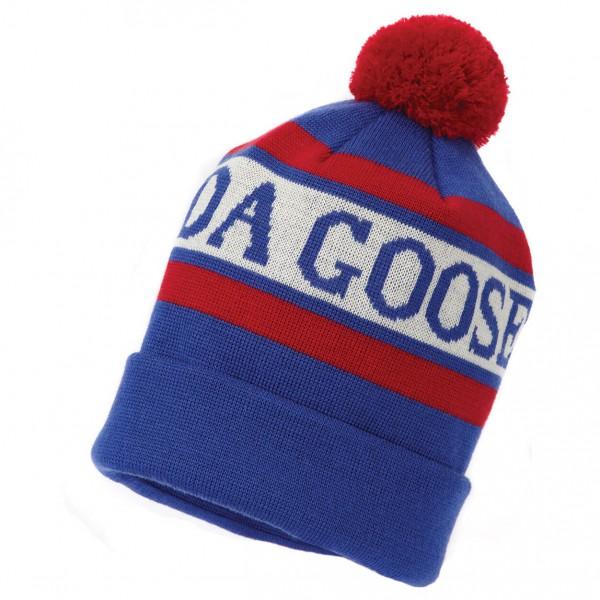 Canada Goose - Logo Pom Toque - Mütze