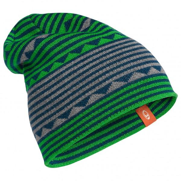 Icebreaker - Fervor Hat - Myssy