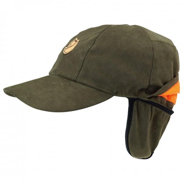 Fjällräven - Pintail Cap - Lue