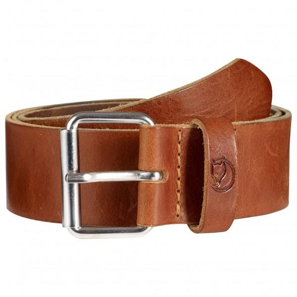 Fjällräven - Sarek Belt 4 cm - Belt