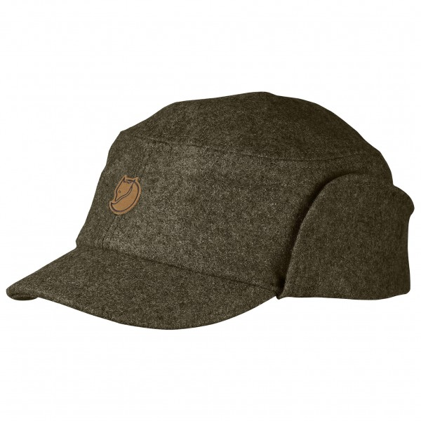 Fjällräven - Sarek Winter Cap - Mütze