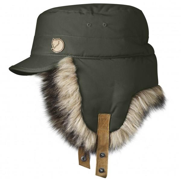 Fjällräven - Woodsman Cap - Mütze