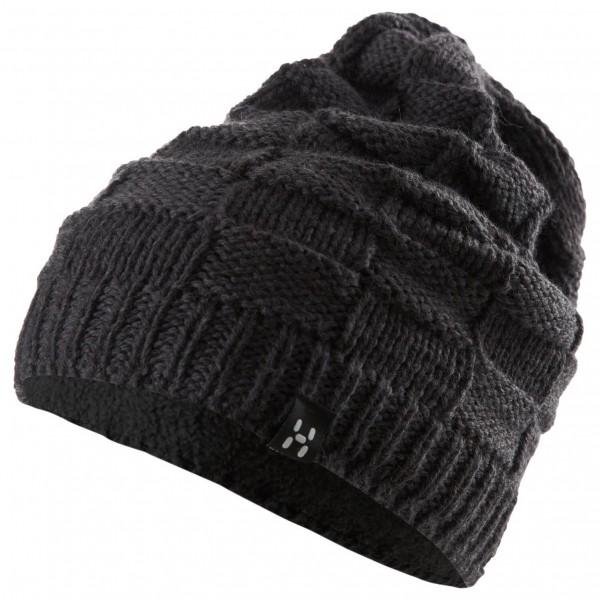 Haglöfs - Checked Beanie - Bonnet