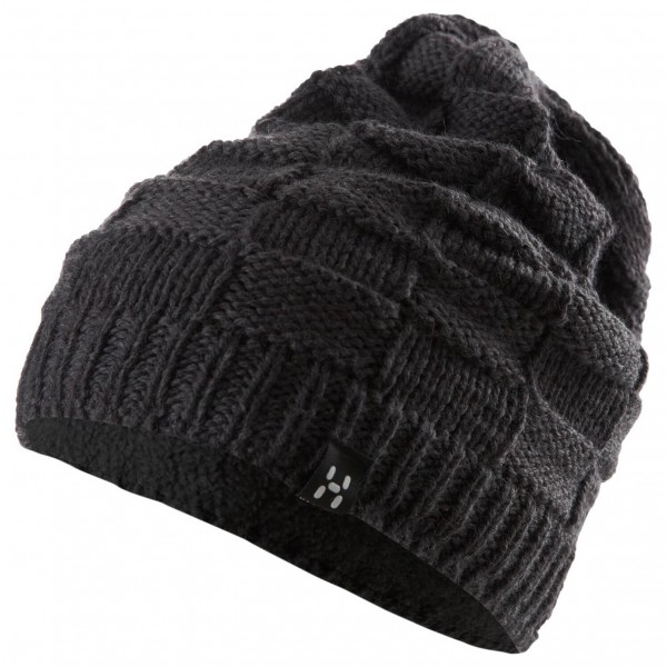 Haglöfs - Checked Beanie - Mütze