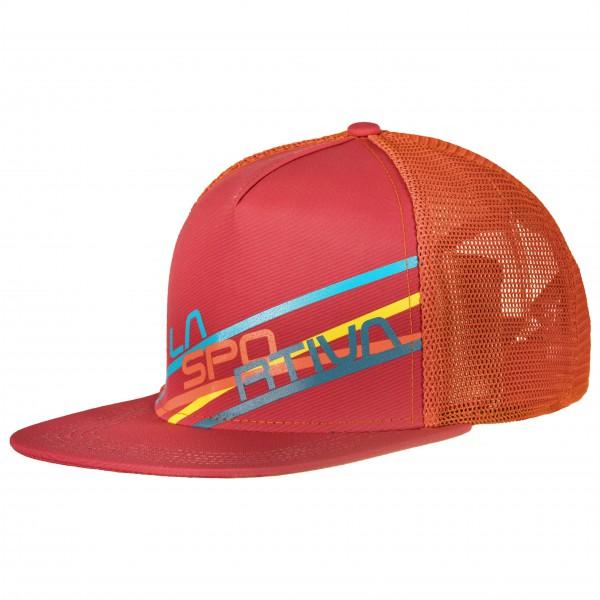 La Sportiva - Trucker Hat Stripe 2.0 - Lippalakki