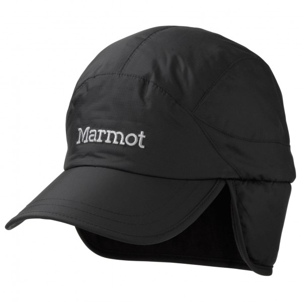 Marmot - Precip Insulated Baseball Cap - Cap