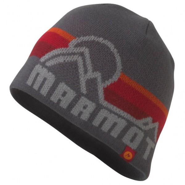 Marmot - Reversible Retro Beanie - Bonnet
