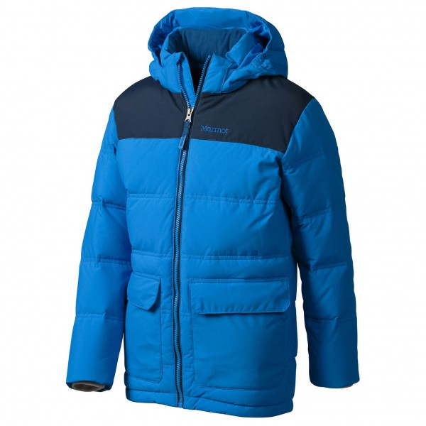 Marmot - Boy's Rail Jacket - Skijacke