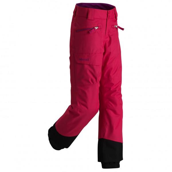 Marmot - Girl's Freerider Pant - Hiihto- ja lasketteluhousut