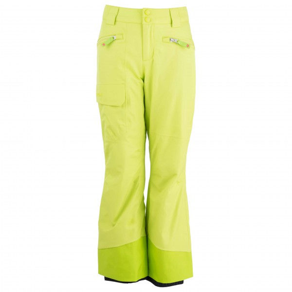 Marmot - Girl's Freerider Pant - Pantalon de ski