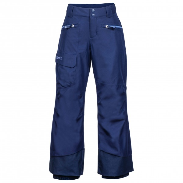 Marmot - Girl's Freerider Pant - Skibroek