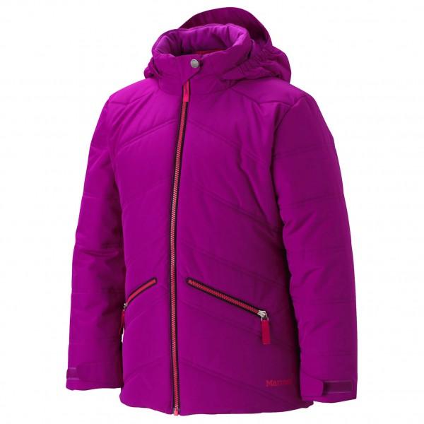 Marmot - Girl's Val D'sere Jacket - Skijack
