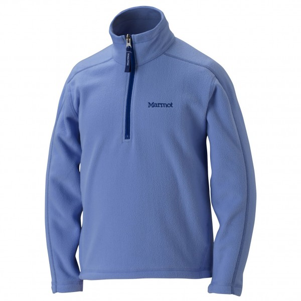 Marmot - Girl's Rocklin 1/2 Zip - Pull-over polaire