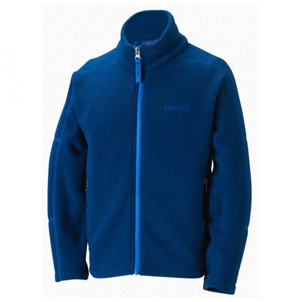 Marmot - Boy's Lassen Fleece - Fleece jacket