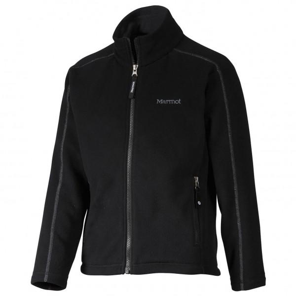 Marmot - Girl's Lassen Fleece - Fleece jacket