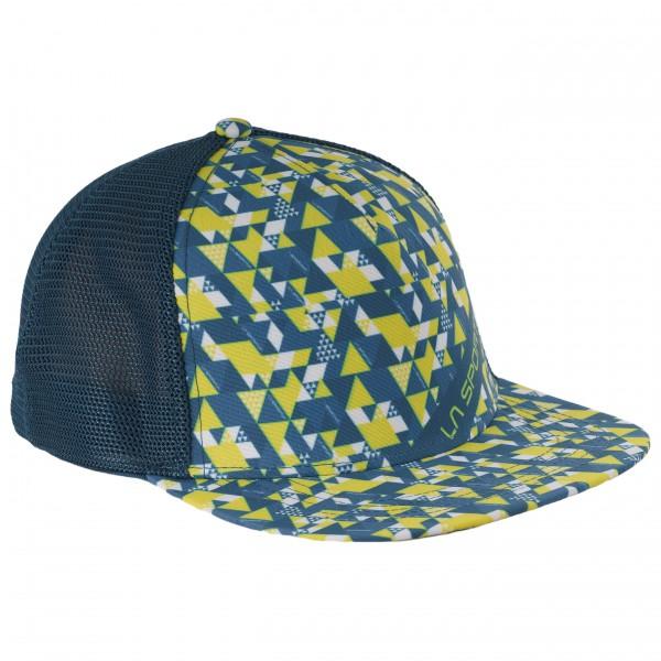 La Sportiva - Trucker Hat Vertic - Keps