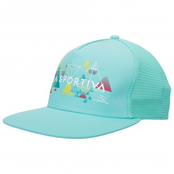 La Sportiva - Women's Trucker Hat Vertriangle - Cap