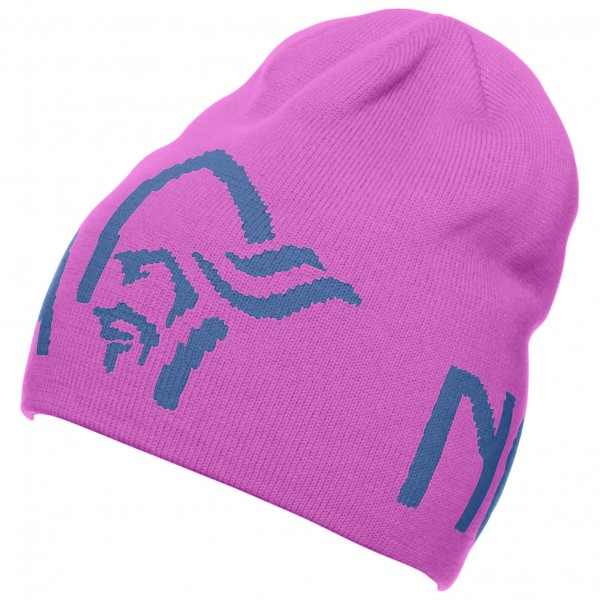 Norrøna - /29 Logo Beanie - Muts