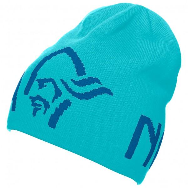 Norrøna - /29 Logo Beanie - Bonnet