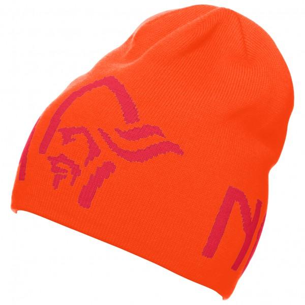 Norrøna - /29 Logo Beanie - Mütze