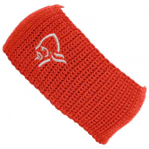 Norrøna - /29 Logo Headband - Pandebånd