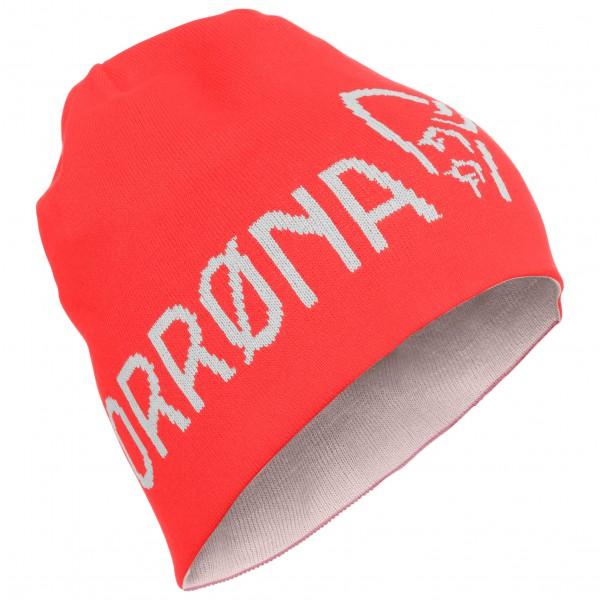 Norrøna - /29 Thin Logo Beanie - Bonnet