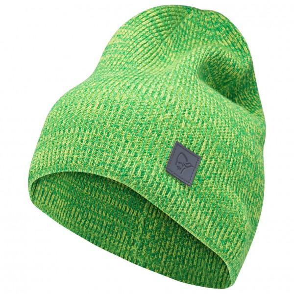 Norrøna - /29 Thin Marl Knit Beanie - Bonnet