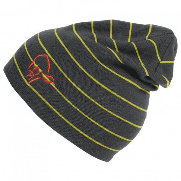 Norrøna - /29 Thin Striped Beanie - Mütze