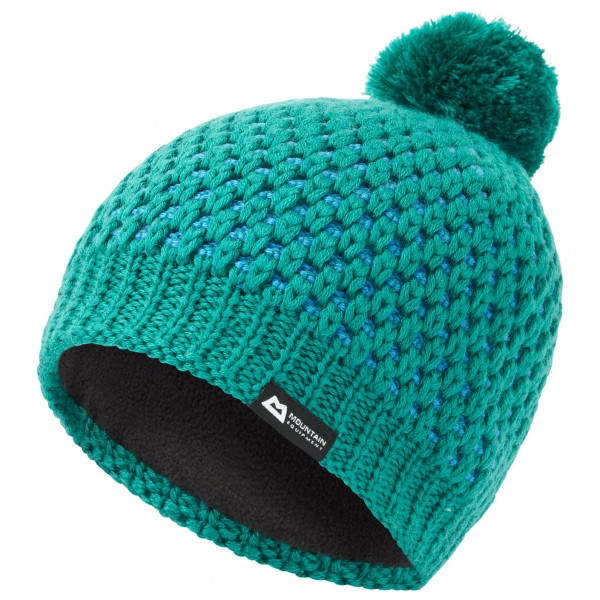 Mountain Equipment - Women's Crystal Beanie - Myssy