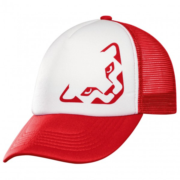 Dynafit - Trucker Cap - Lippalakki