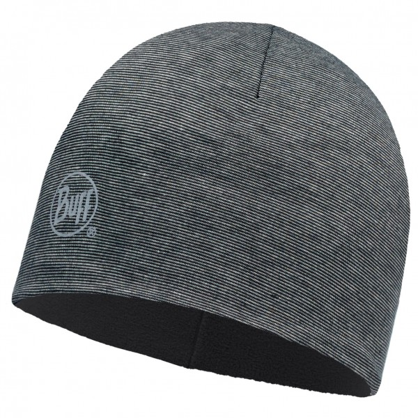 Buff - Micro Polar Hat - Bonnet
