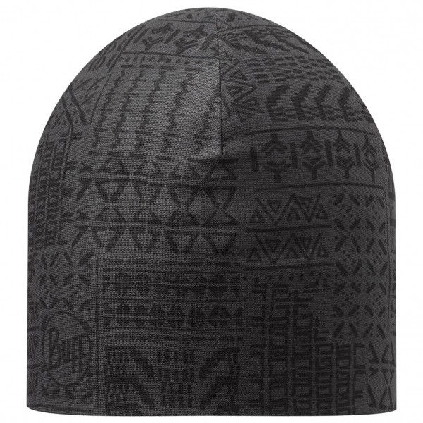 Buff - Microfiber 2 Layer Hat - Bonnet