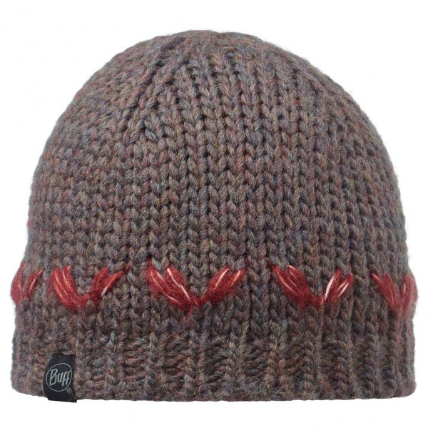 Buff - Knitted Hat Buff Lile - Myssy