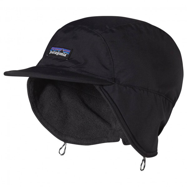Patagonia - Shelled Synchilla Duckbill Cap - Muts