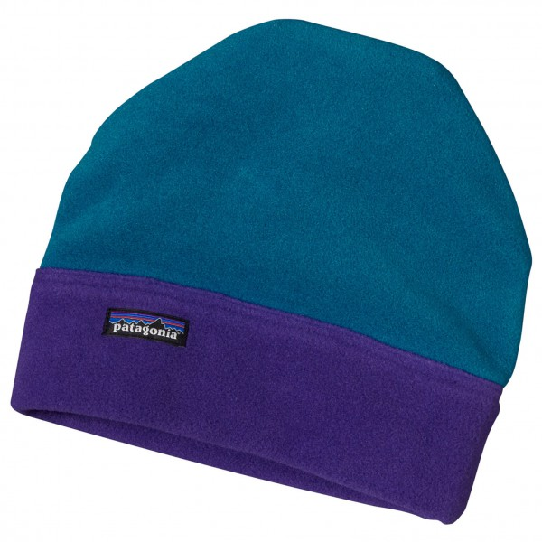 Patagonia - Synchilla Alpine Hat - Bonnet