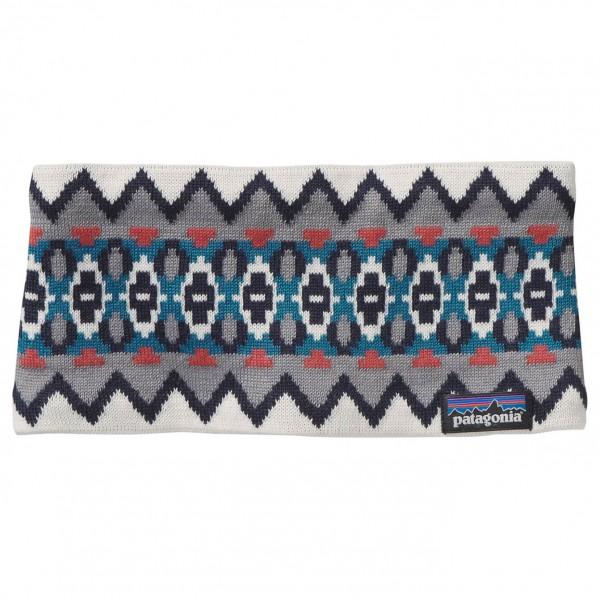 Patagonia - Lined Knit Headband - Bandeau