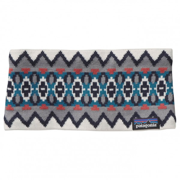 Patagonia - Lined Knit Headband - Stirnband