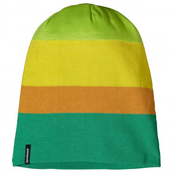 Patagonia - Slopestyle Beanie - Bonnet