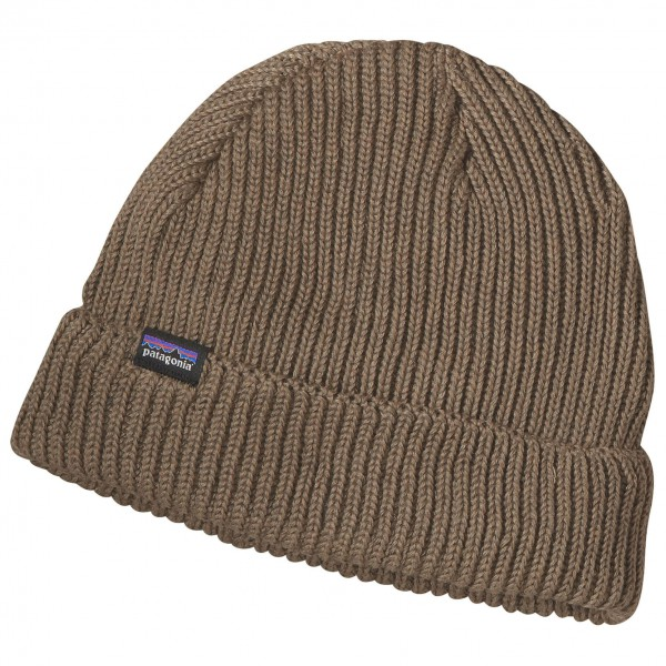 Patagonia - Fishermans Roll Bean - Gorro