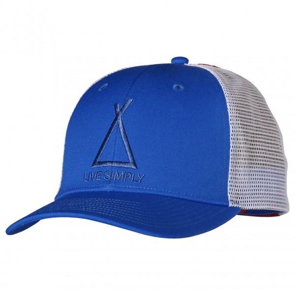 Patagonia - Tent Life Trucker Hat - Cap