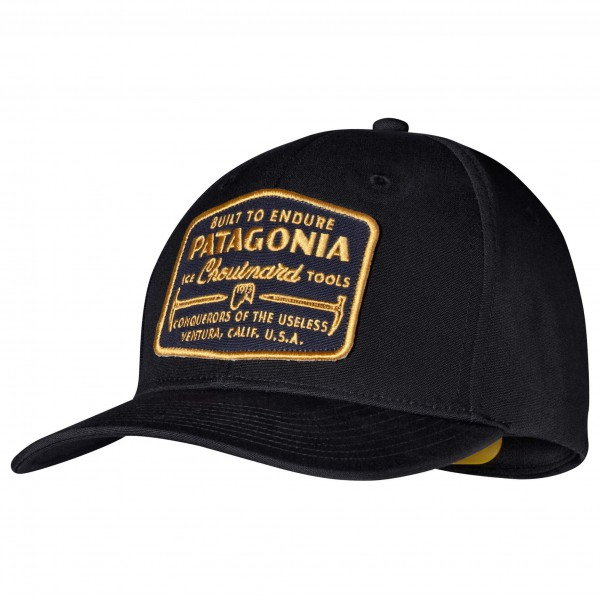 Patagonia - Chouinard Ice Tools Roger That Hat - Casquette