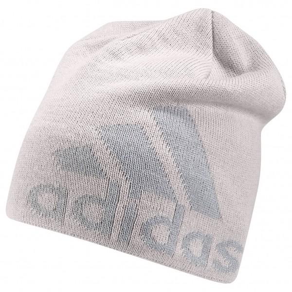 adidas - Knit Logo Beanie - Muts
