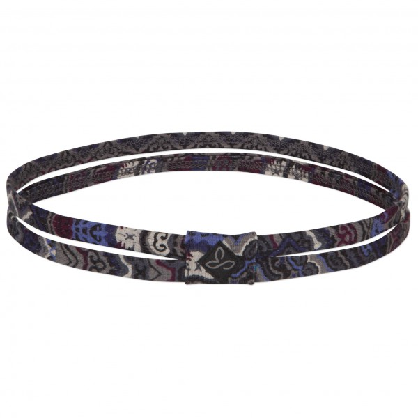Prana - Women's Printed Double Headband - Hoofdband