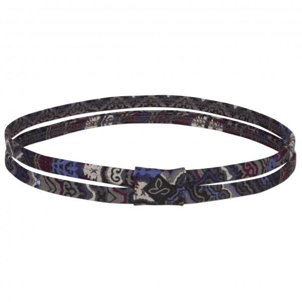 Prana - Women's Printed Double Headband - Hoofdband