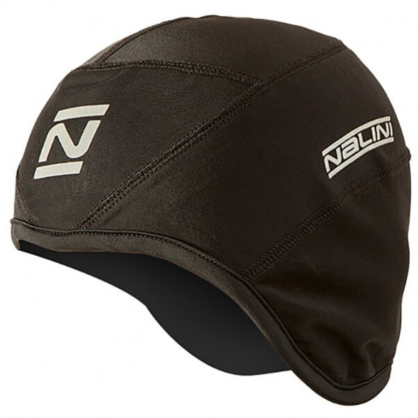 Nalini - Warm Hat - Pyöräilypäähine