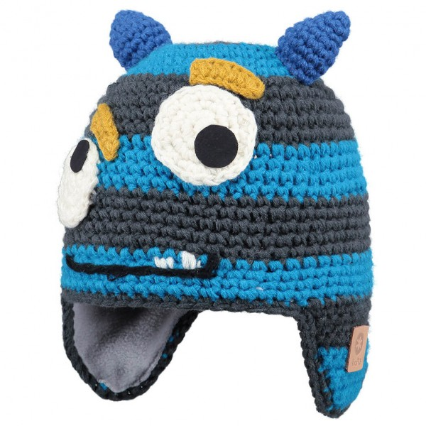 Barts - Kid's Monster Earflap - Mütze