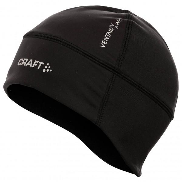 Craft - Winter Hat - Radmütze