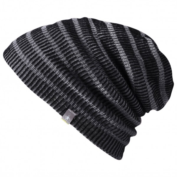 Smartwool - Reversible Slouch Beanie - Muts