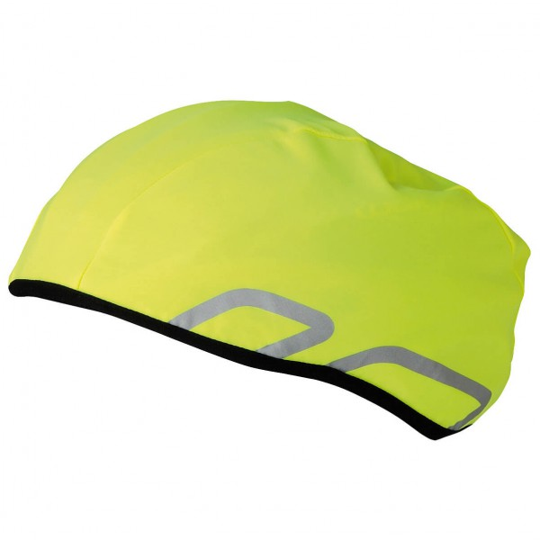 Shimano - High-Viz Helmüberzug - Radmütze