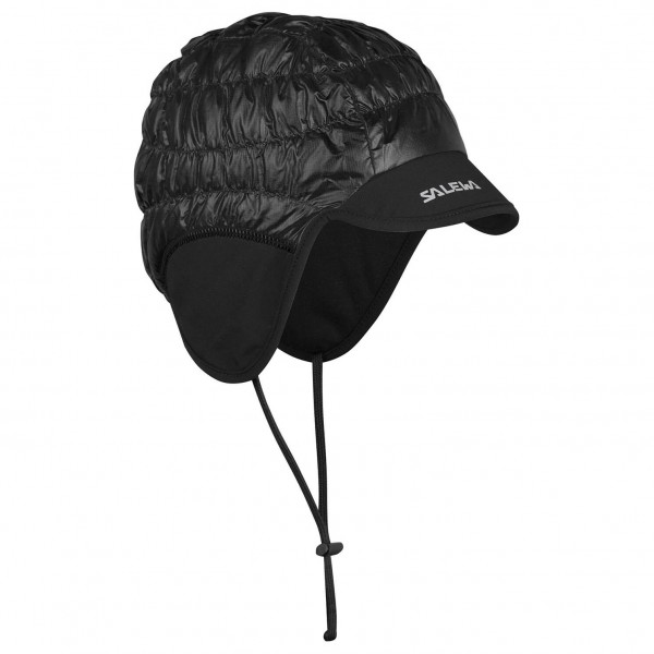 Salewa - Ortles PRL Earflap Hat - Bonnet